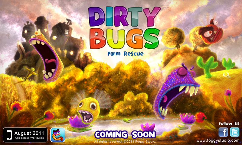 [Image: Dirty%20Bugs-Foggy%20Studio.jpg]